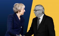 Brexit'te Erteleme Sureci